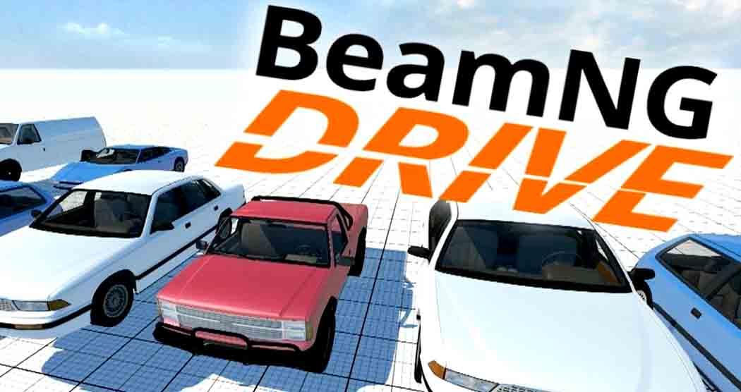 Beamng Drive Free Download V0 23 3 0 Steamrip